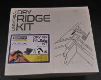 SCOTIA UNIVERSAL DRY RIDGE KIT ANTHRACITE 6M